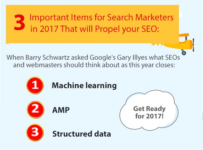 Machine learning is a top SEO factor in 2017