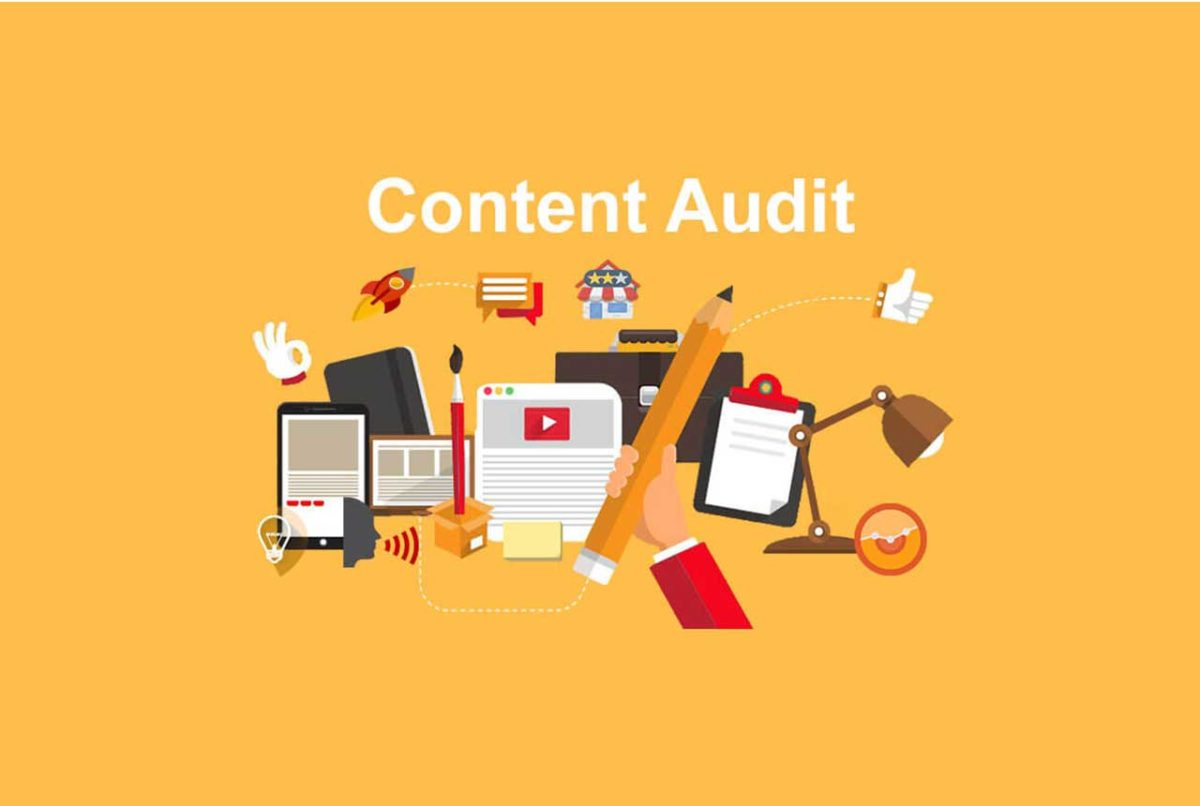 12 Key Types of Website Audits and Strategic Mapping