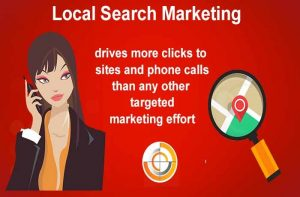 Local search marketing for Minneapolis business success