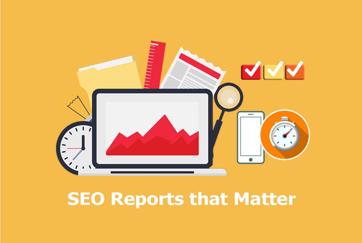 Benefits From Your SEO Progress Report