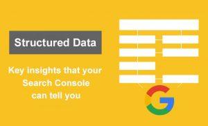 Schema and Structured Data SEO
