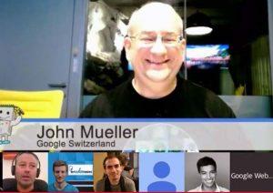 """John Mueller says, Don't Wait for a """"BIG"""" Google Algorithm Update Announcement"""
