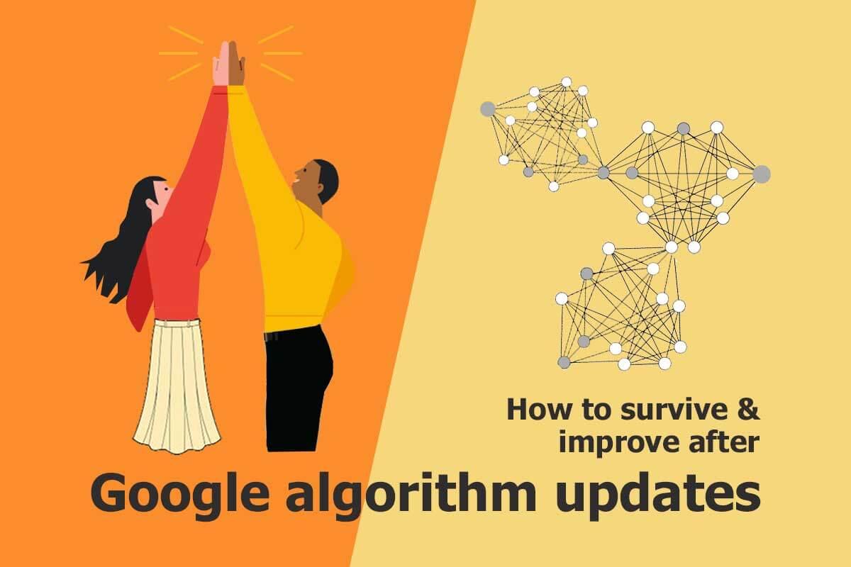 Google Algorithm Updates Impact SEO Tactics