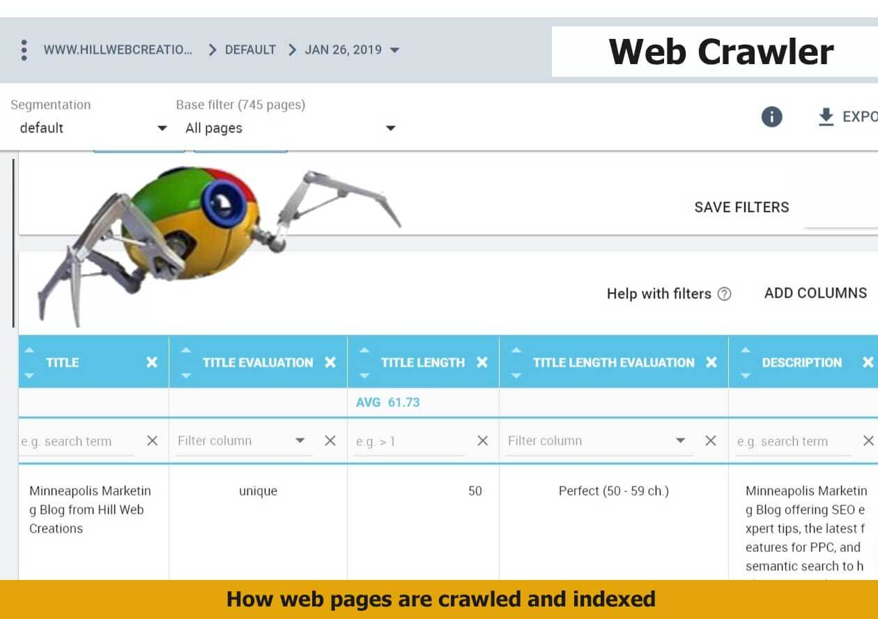 Answering lingering questions about how Google crawls websites.
