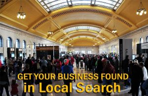 Minneapolis local search marketing by Jeannie Hill
