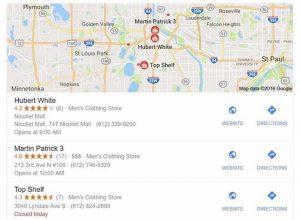 Minneapolis MN local seo optimization services