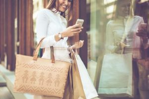Double conversion rates by marketing to mobile shoppers with AdWords