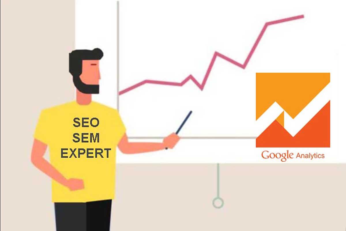 Google Analytics Search Engine Optimization Reports