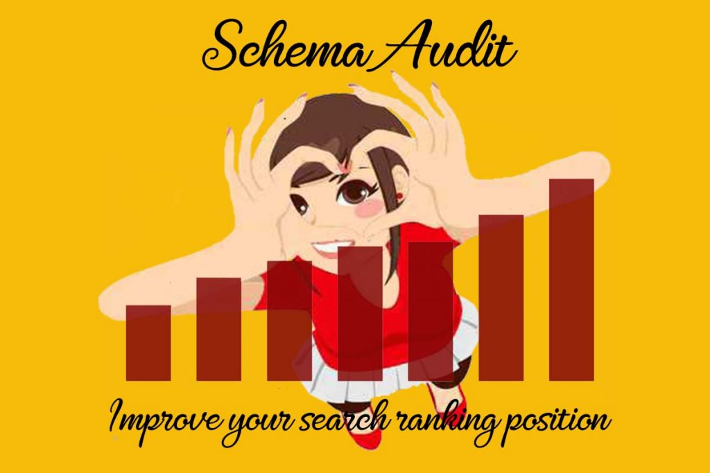 Schema Markup Website Audits