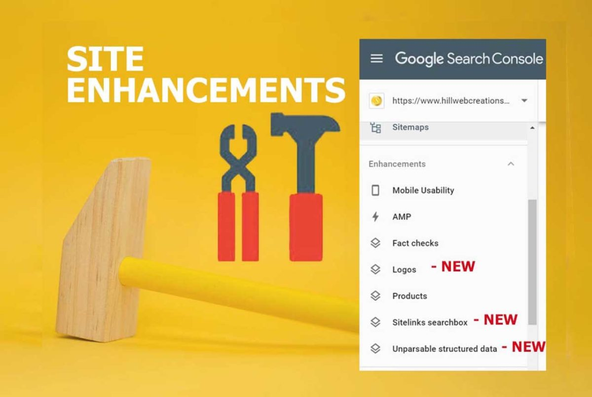 Google Search Console's Top Beginner SEO Tools