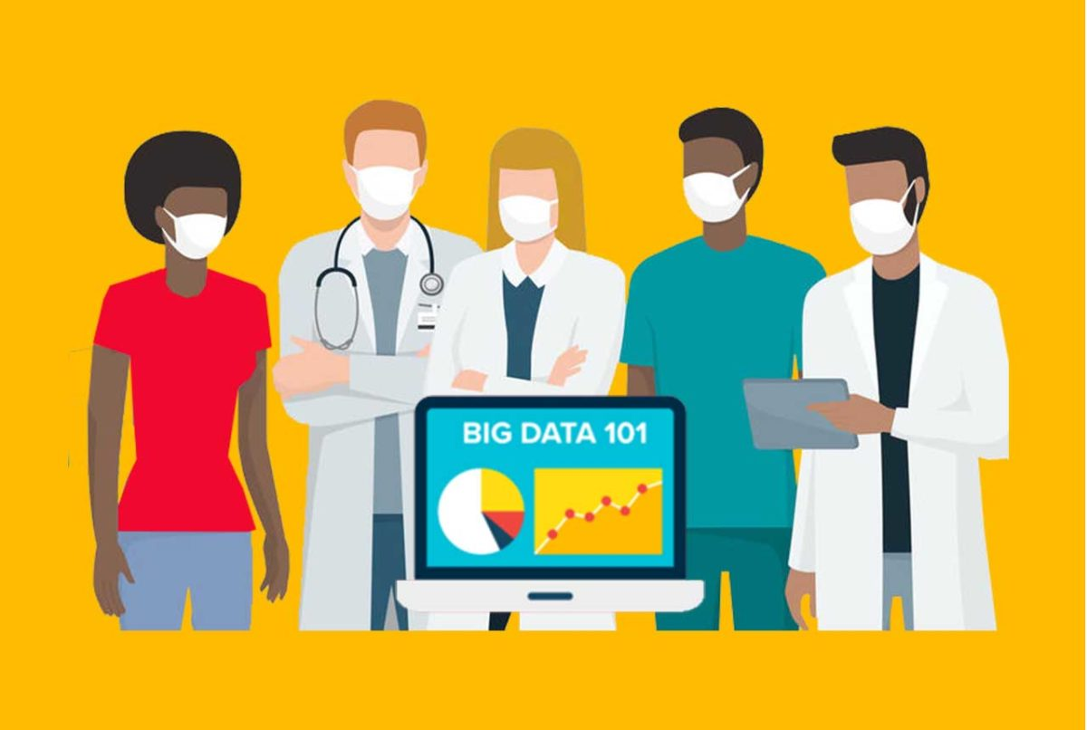 Medical Search Technology Relies on Artificial Intelligence and Big Data