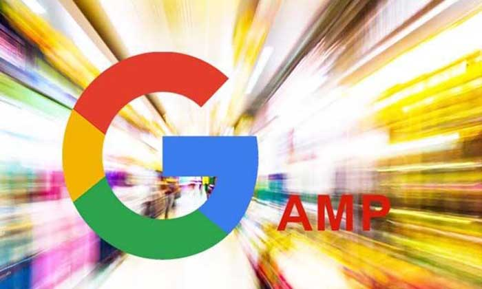 Google AMP pages are faster than responsive design