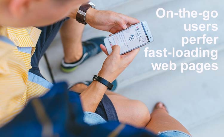 Google AMP Offers Best Mobile Page Speed for Strong User Interaction