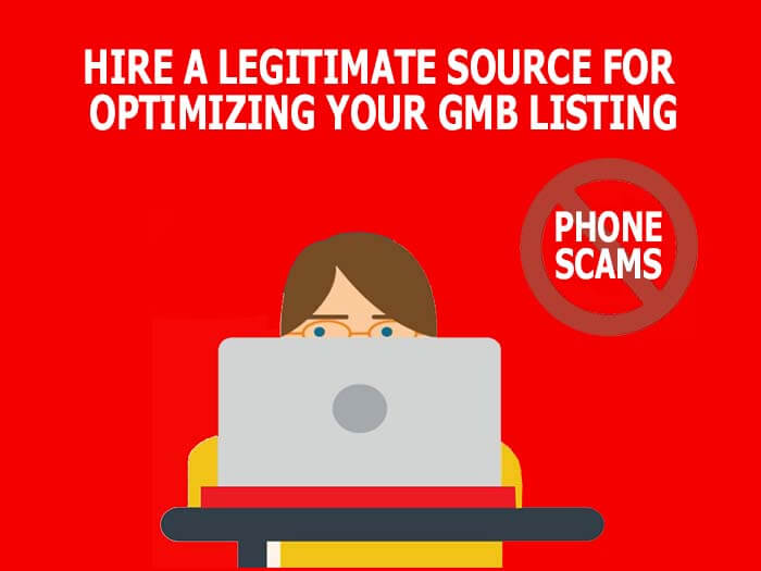 Google Increases Ways to fight GMB Scams and Fraud for SMBs
