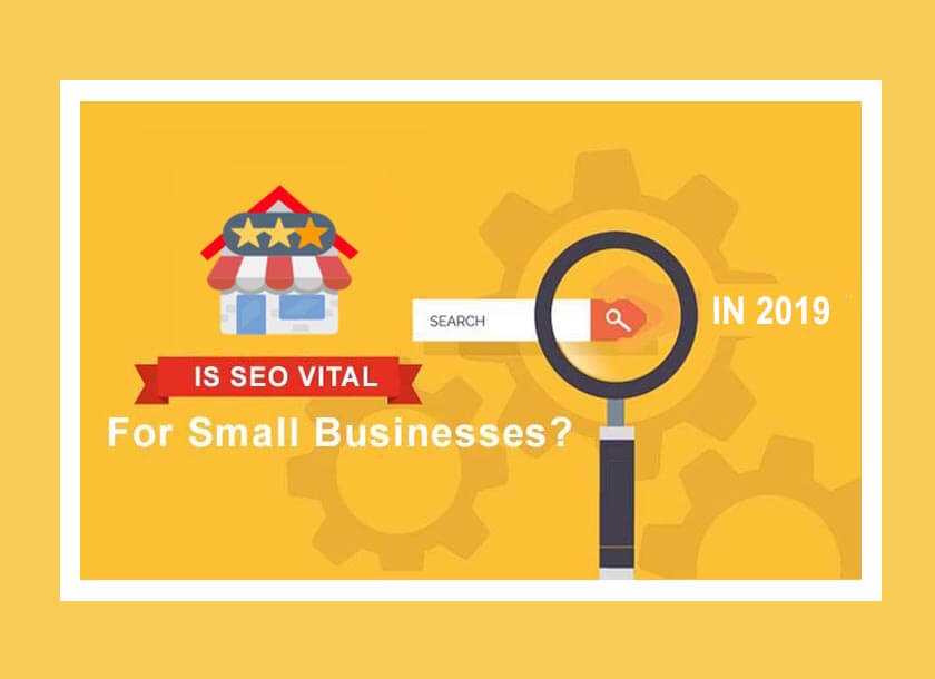 s SEO Vital for Small Businesses to Win New Online Customers?