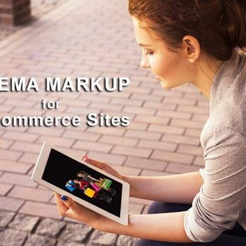 Using e-Commerce microdata and JSON-LD markup improves online sales