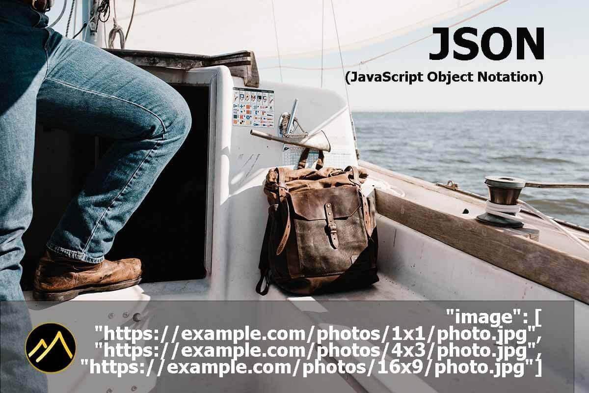 Web Images Sizes for Valid JSON-LD Snippet Markup