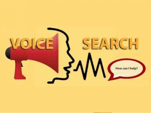 Voice Search Skyrockets due to Rise in Mobile Queries