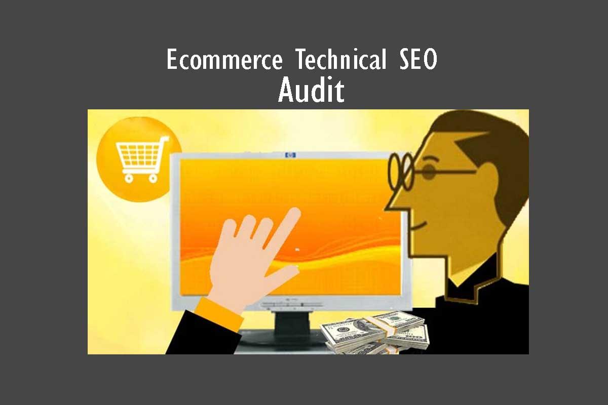 Solving E-Commerce Website SEO Technical Issues