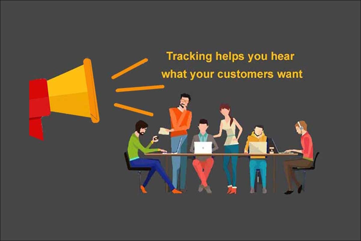 Auditing Tracking Pixels Reveals What Customers Want