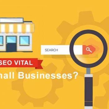 Does SEO help small businesses win new customers?
