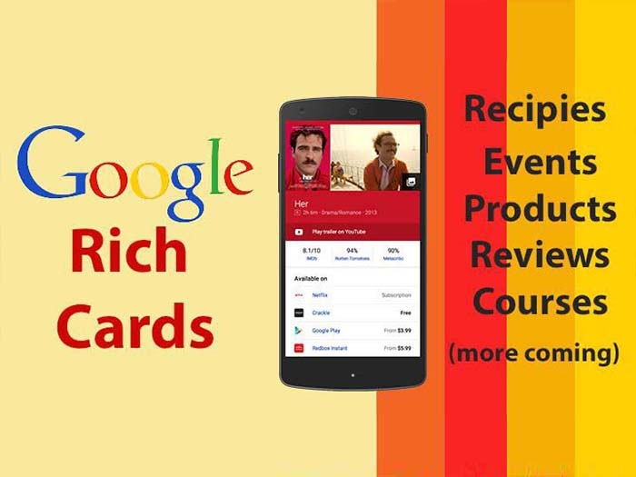 How to Read your Google Search Console Rich Cards Report