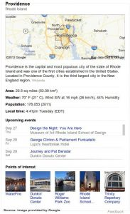 How to use the Google Search Console to get in the Google Knowledge Graph