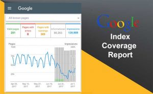 Google's new Search Console Index Coverage Report