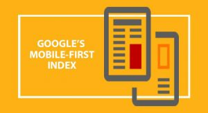 How to Improve Your Mobile Search Results for Mobile-first Indexing