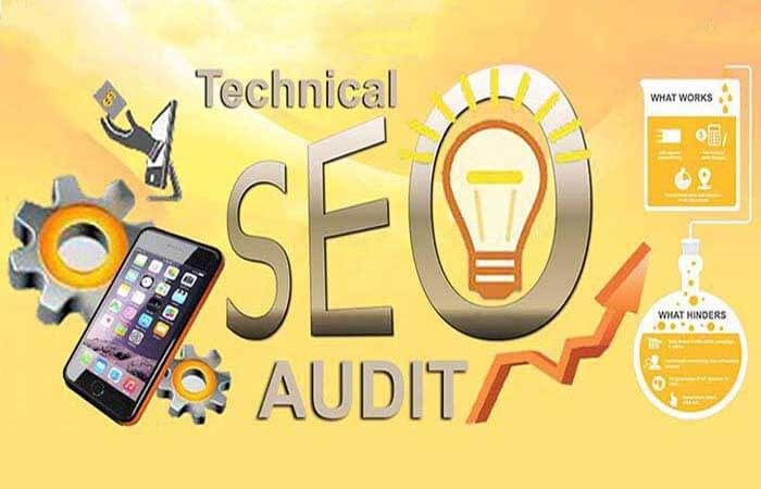 Minneapolis technical SEO website audit services by Jeannie Hill
