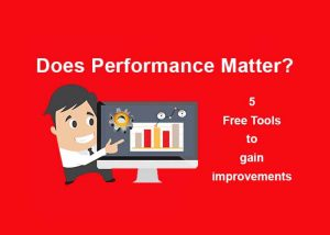 5 Free Tools To Test Web Performance