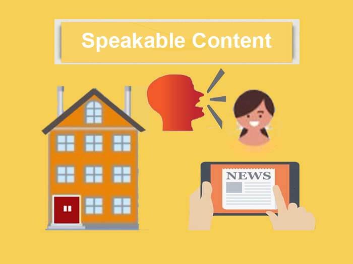 Google Assist Now Understands Speakable Content