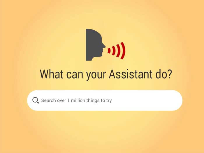 How to Personalize your Google Assistant Directory Page