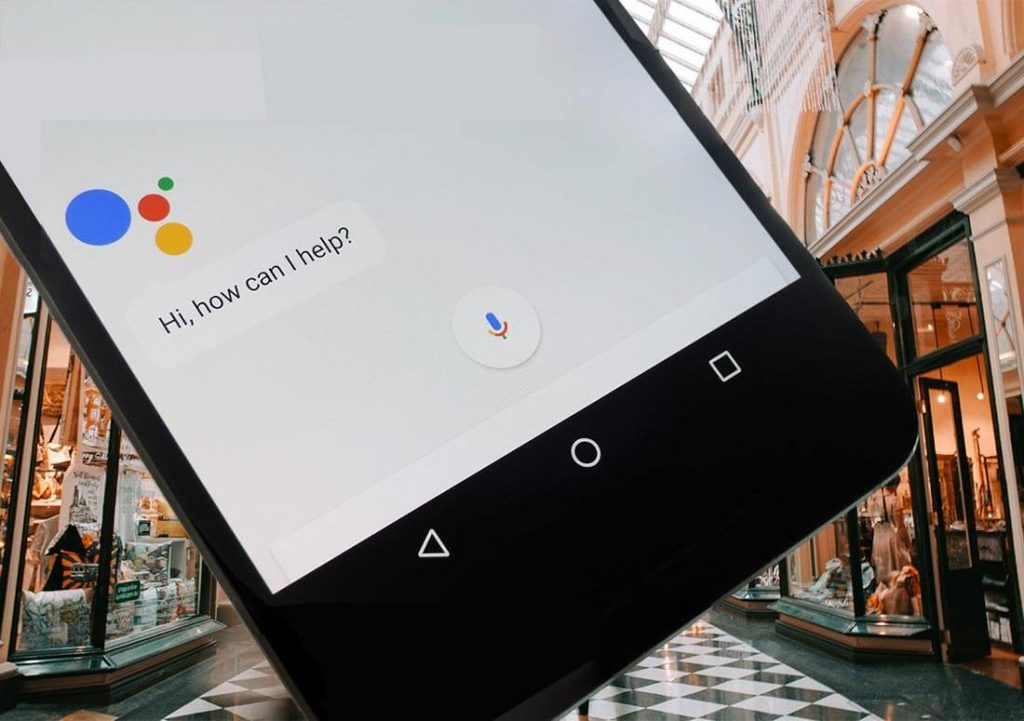 Google Assistant Directory Page Setup for Personalized Search