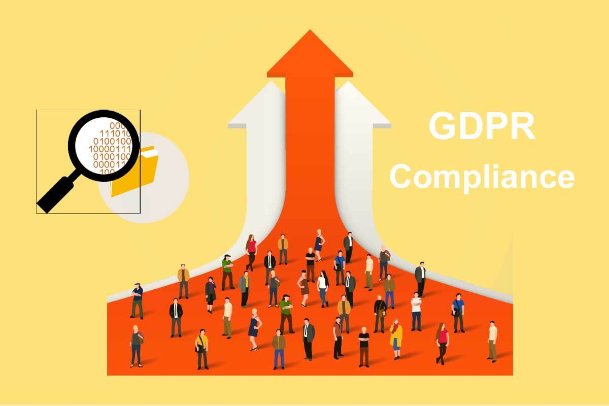 GDPR User Transparency and Customer Consent Requirements