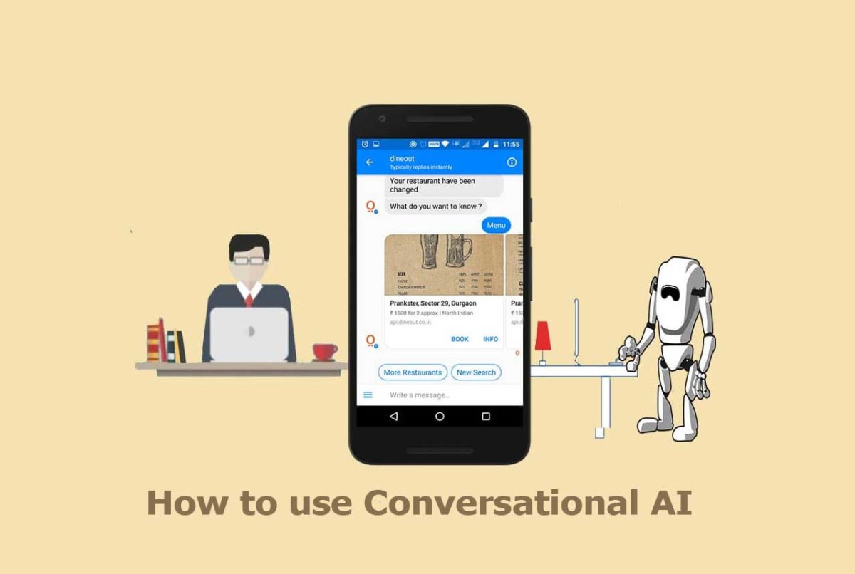 Conversational AI and the Rise of Chatbots