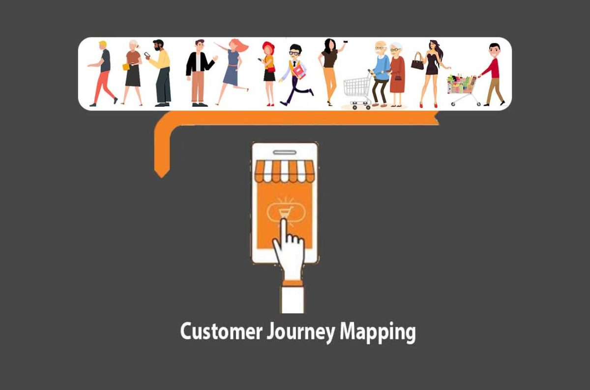 How Search Intent Shapes Consumer Journey Mapping