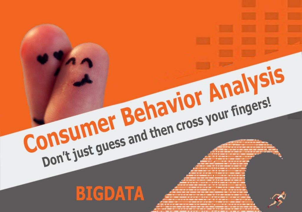 Make data backed marketing decisions based on what consumers want