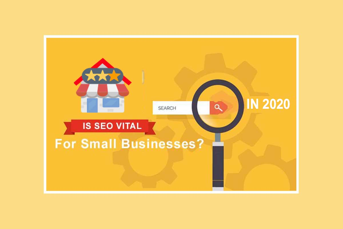 Is SEO Vital to Small Businesses for Winning New Customers?