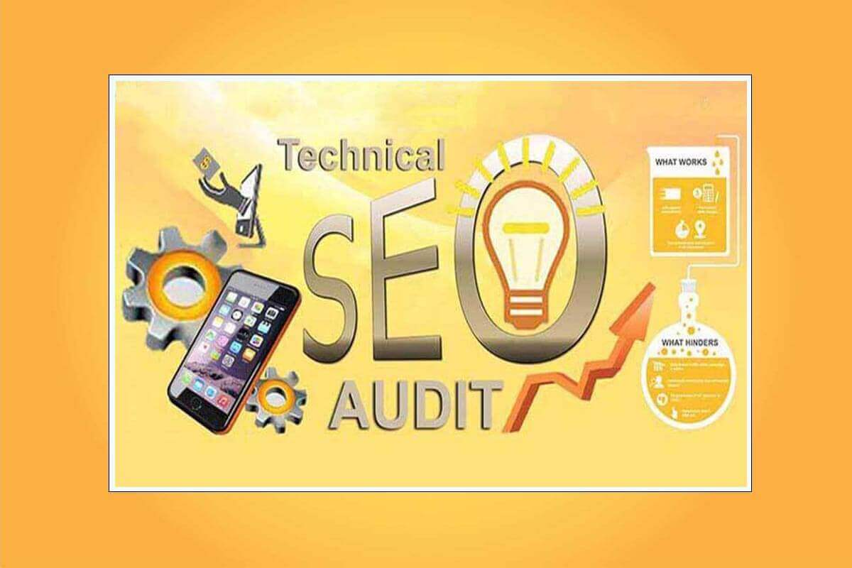 Technical SEO Website Audit, Web Fixes, And Solutions
