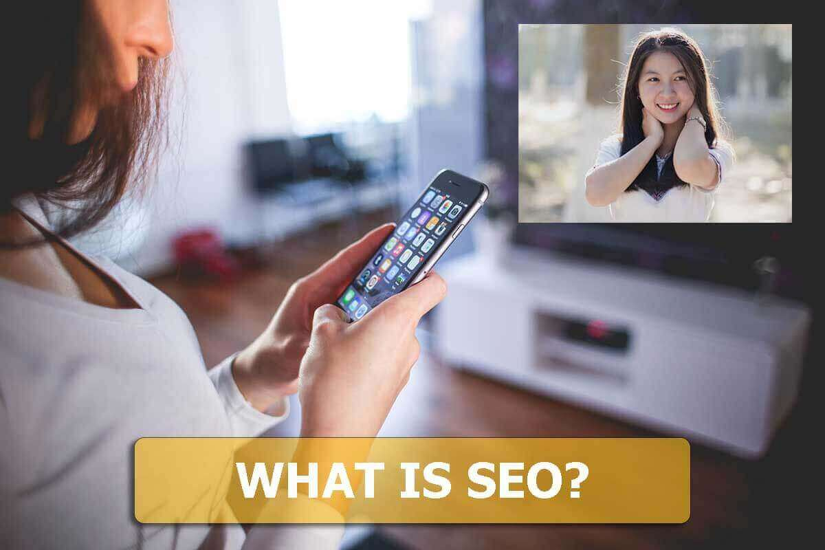 What is SEO? SEO is basically the ability understand search intent