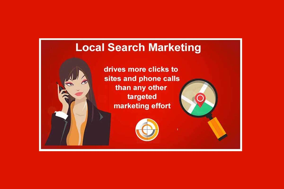 Local Search Marketing for Minneapolis MN Businesses by a top Minneapolis Local SEO expert