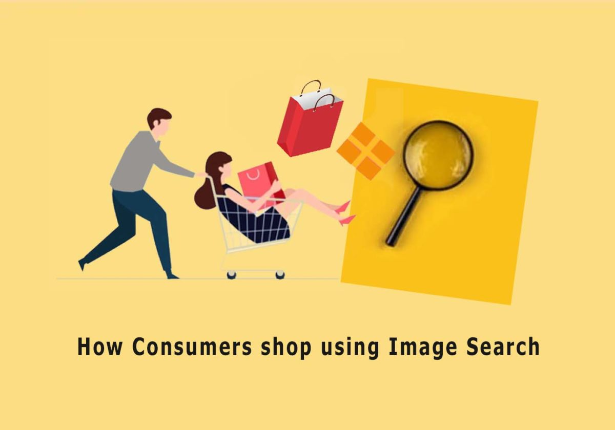How Consumers Shop Using Visual Search