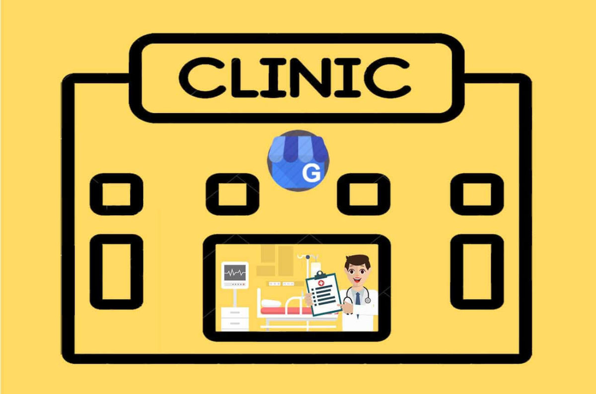 Google Business Profile Updates for Healthcare Sites