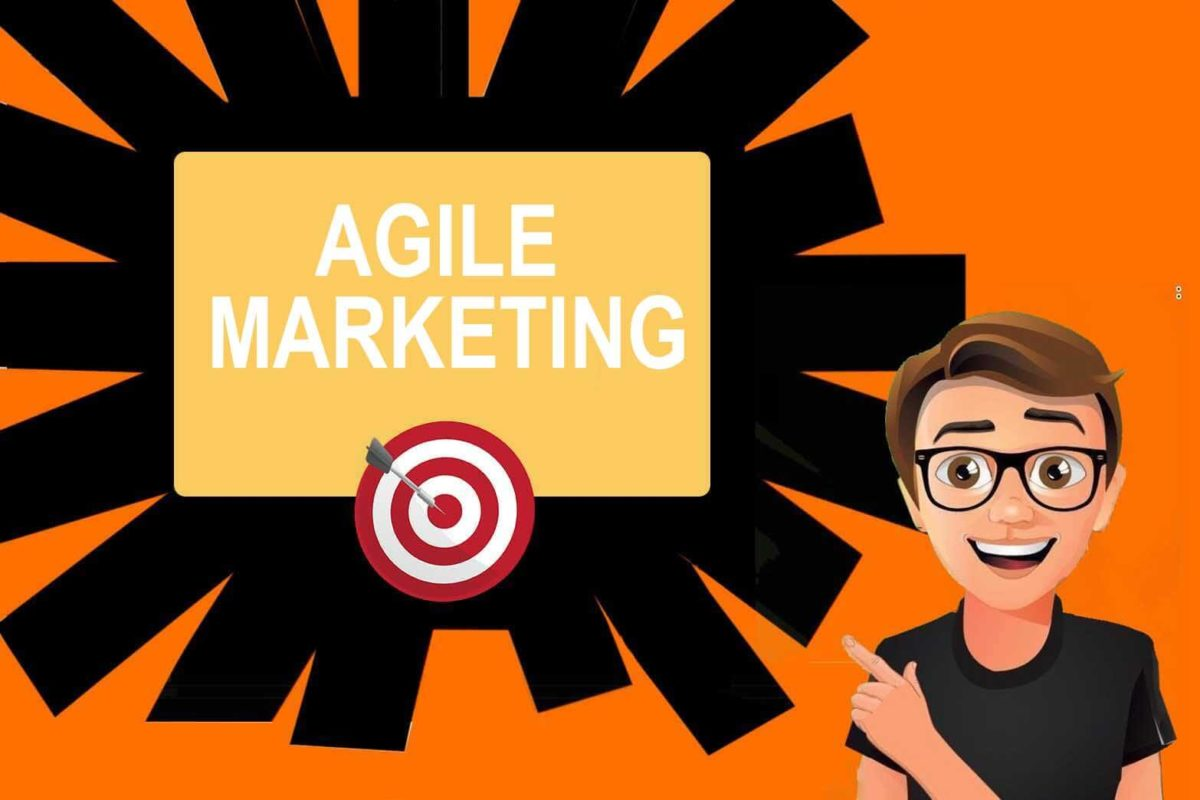 Agile Marketing Plans That Work During Digital Transformation