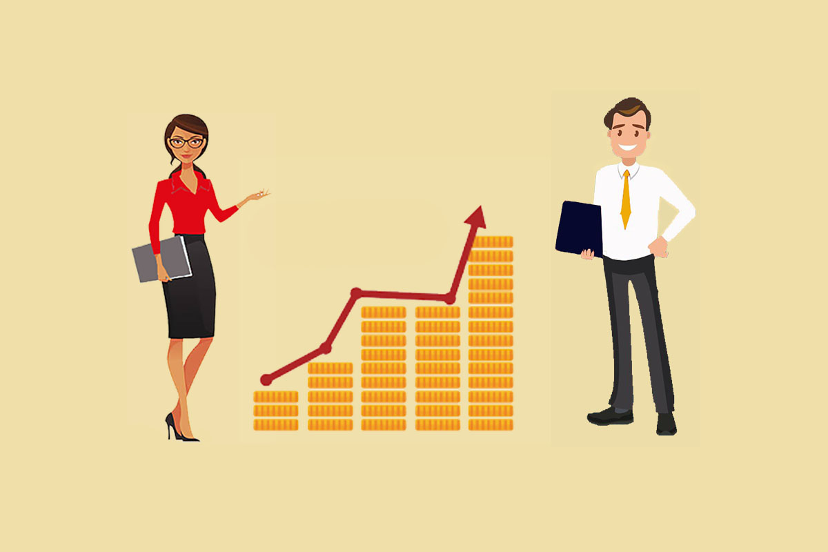 When Business Growth Demands New Digital Markets