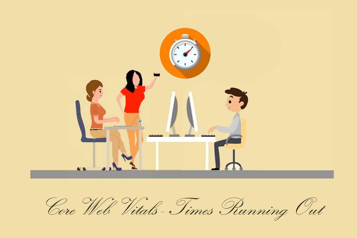 How to Prepare for the Core Web Vitals Rollout