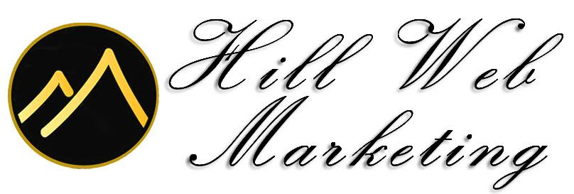 Hill Web Marketing logo